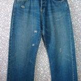 Мужские джинсы BEN SHERMAN 34 32 примерно Hong Kong
