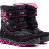 Plato ботинки осень- зима 24 размер