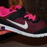 кроссовки на девочку nike 34 размер
