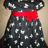 Продаю платье Carters , 2-2.5 года.