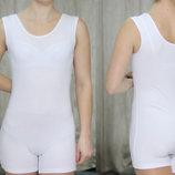 гимнастический танцевальный купальник шорты.