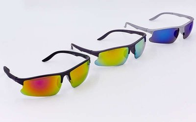 Велоочки солнцезащитные спортивные очки 799 3 цвета
