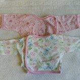 продам одежду для новорожденных девочек пакетом