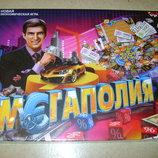 Увлекательная игра Мегаполия