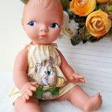 Кукла куколка Бигги Biggi Гдр Германия
