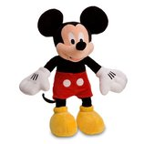 Mickey Mouse Plush 43см Дисней оригинал Микки Маус мягкая игрушка