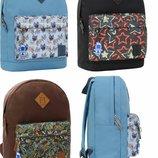 Рюкзак молодёжный Bagland . Много разных расцветок. Качественные.