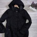 Модное деми пальтишко M&S 9-10 л 140 см