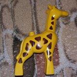 Фигурка жирафа Lego duplo