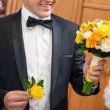 Свадебный дорогой костюм Новый В пол цены