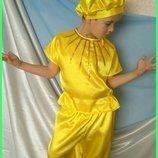 Костюм Лучика, солнышка, Детский карнавальный костюм Солнышко, Лучик.