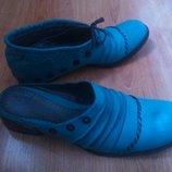 Sale стильные кожаные туфли
