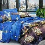 отличное постельное белье.расцветки разные