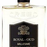 Описание Creed Imperial Millesime Imperial Millesime Описани аромат короля Саудовской Аравии и са