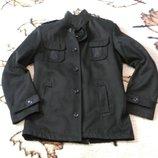 Мужская куртка пиджак весна-осень классика р.46 или L