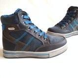 Демисезонные ботинки 27-32