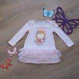 Платье-Пижама для Принцессы
