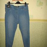 Фирменные оригинальные джинсы - скинни. Made in Bangladesh.