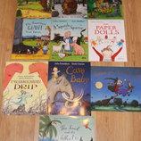 10 детских книг на английском The Julia Donaldson Story Collection