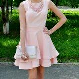 Платье , выпускной festo . 32 xs s.