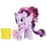 My Little Pony Твайлайт Спаркл в кафе пони с артикуляцией Princess Twilight Sparkle Cafe