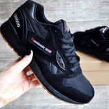 Кроссовки мужские Reebok LX 8500 black