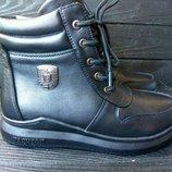 Деми ботиночки на девочку Ботинки Томм р- р 34-38