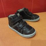 Супермягкие ботиночки деми р. 22 Ricosta Pepino, натуральная кожа