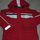 Шикарная деми курточка ф.H&M L.O.O.G Р-134, на ребенка 8/9лет