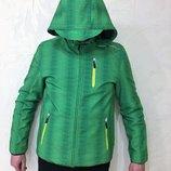 Софтшелл куртка Northville