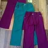 Новые штаны Lupilu р. 104 и 110