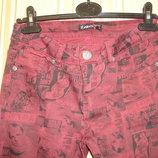 брюки скинни высокая посадка на длинноногих