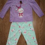 Пижама George 2- 3 года