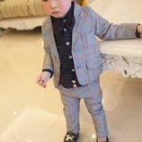 костюм - Пиджак Брюки для мальчика