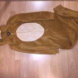 Спальный костюм пижама человечек мартышка