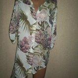 Отличная блуза By Very р-р12