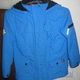 Куртка зима на 8-9 лет