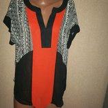 Красивая блуза George р-р16
