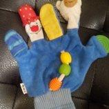Перчатка для малыша