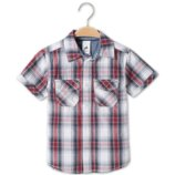 Palomino рубашка для мальчика 104 ,110см