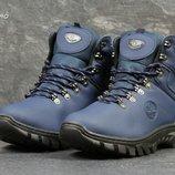 Мужские зимние ботинки Timberland Shoes. VIETNAM. Доставка по Украине
