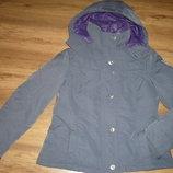 Зимняя куртка для девочки p. 164