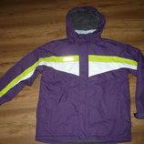 лыжная куртка Snoxx р. 164. идеал состояние.