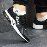 Кроссовки мужские Nike Air Presto, черно белые