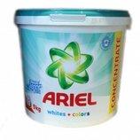 Стиральный порошок Ariel, PERSIL Megaperls 5 кг.