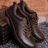 Туфли в спортивном стиле в наличии новые 40-45 р