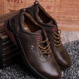 Туфли мужские в спортивном стиле в наличии новые 40-45 р