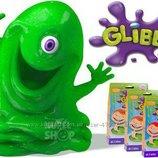 Лизун, слизь, желе для ванны Glibbi Slime Baff Simba 5954666