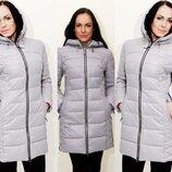 Распродажа Зимние Куртки Пуховики Фабр-Й Китай. Гарантия тепла и качества