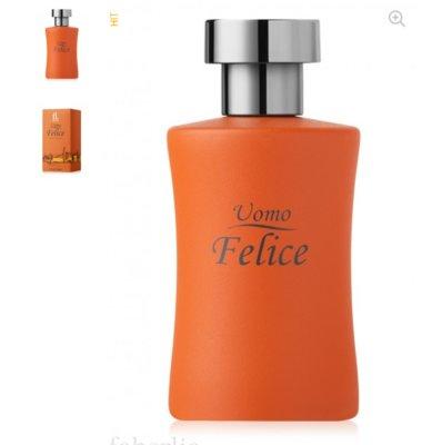 Туалетная вода для мужчин Uomo Felice